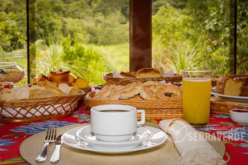 Café da manhã 10