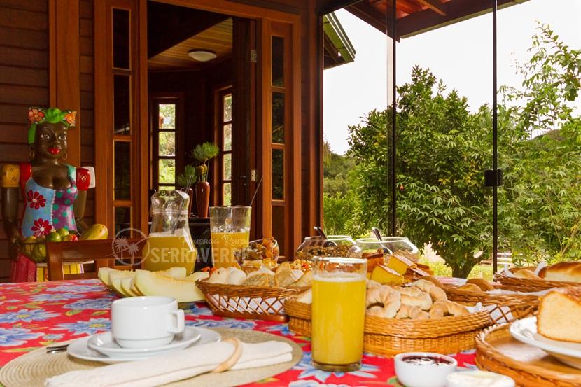 Café da manhã 11